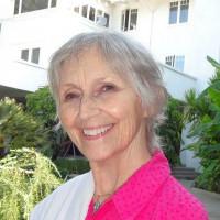 Linda Sue Grimes