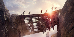 Scorch Trials' Film Abomination for Fans of Dasher Novel