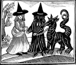 Theories Behind History's Witch Trials: Sexism, Dogma, Superstition, Greed