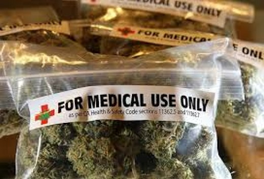Maryland plans to begin legalized sales of marijuana soon intended only for medical purposes.