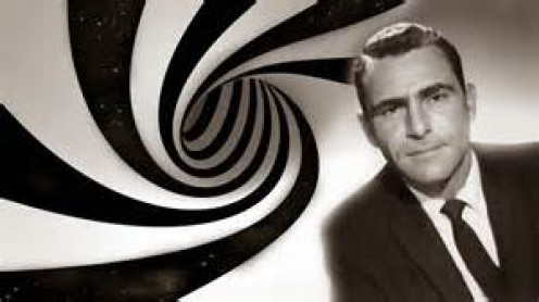 Rod Serling created The Twilight Zone which aired for five total seasons. One season actually had hour long shows.