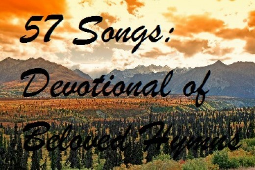 """Pass Me Not, O Gentle Savior "" 57 Songs:Devotional Of Beloved Hymns"