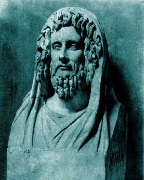 Roman King Numa