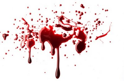 Blood, An atonement for sins