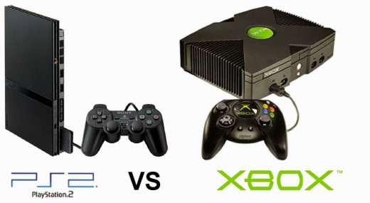 The State of  the gaming industry as it starts to garner attention Xbox vs  playstation