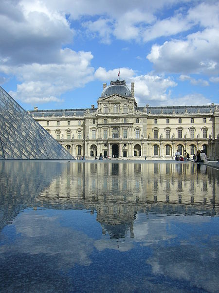 The Lourve Museum