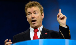 Rand Paul and His Platform