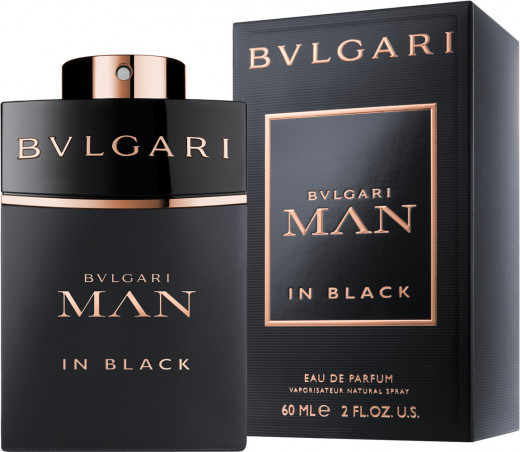 Commemorating Bvlgari's 130th anniversary, Man in Black is a rum and spice cologne with subtle hints of tonka bean.  This intoxicating composition may be Bvlgari's preeminent offering.
