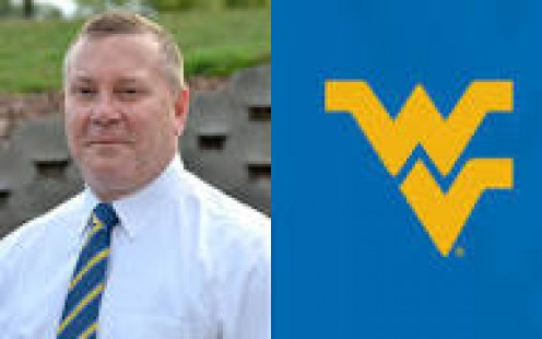 Daniel Carder from West Virgina University. Photo courtesty of experts.wvu.edu.