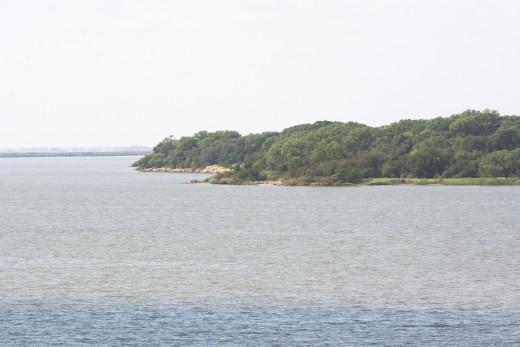 Ralston Island