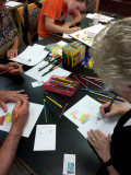 Coloring for Adults: What's Behind the Craze?