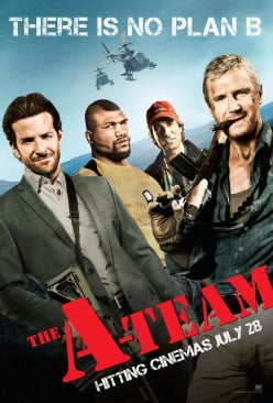 Should I Watch..? The A-Team