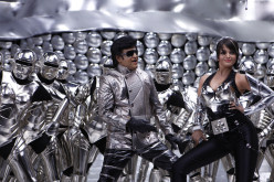 Endhiran (Robot) Movie Review