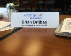 Pediatric Medical Home Financing Policy Recommendations for Florida by Brian Brijbag