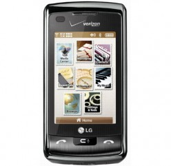 An LG Env Touch Could Make You The Envy Of Your Friends