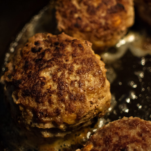 Meatballs are easy to prepare and cook. Learn how to do the right way to make perfect meatballs