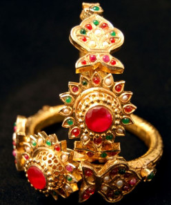 Gorgeous Ruby Jewelry Has Been Appreciated for Centuries