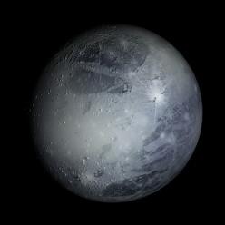 Dethroning Planet Pluto