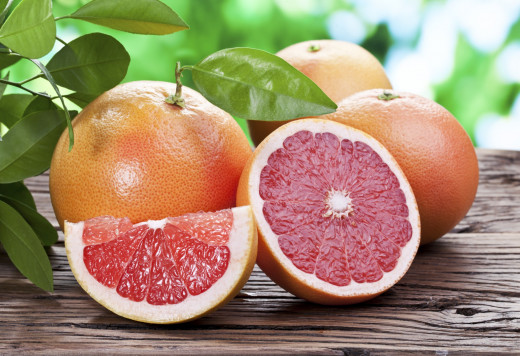 Often overlooked, the grapefruit is beyond a great fruit! Don't miss out!