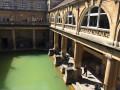 Dive into Bath: Exploring England's Roman Heritage