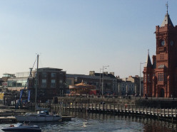 Visiting Cardiff: Castles, Quays, and Quirks