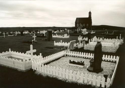 Hvalsnes, Iceland.