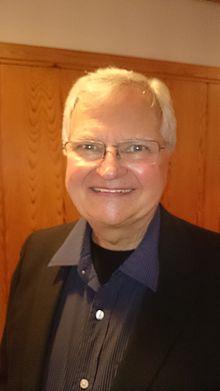 Bruce E. Olson or Olsson