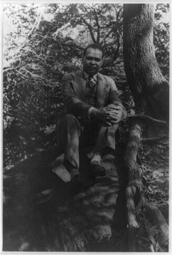 "Countee Cullen's ""Saturday's Child"": Working Hard for His Living"