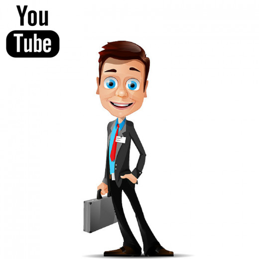 how to bring up your ytube channel