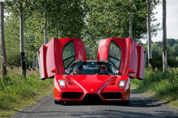 I'm waiting for a genie to bring me a Lamborghini.