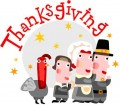 Thanksgiving Prayers and Other Expressions of Gratitude For Children