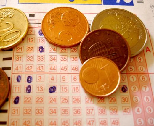 winning lotteries