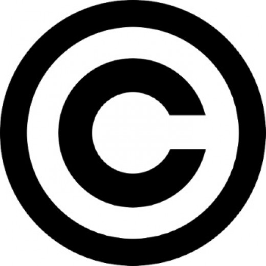 Lock up and keep all your rights to your book, published or not, by registering for copyright.