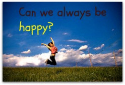 Is Happiness Necessary For Living A Worthwhile Life?