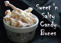 Candy Bones Recipe