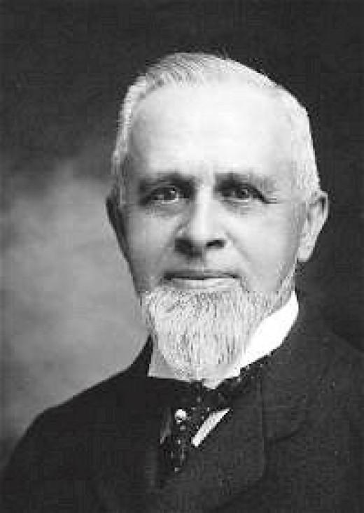 "William H. Doane  wrote the music to ""Pass Me Not, O Gentle Savior"""
