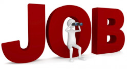Land A Job - Strategies for Online Job Searching