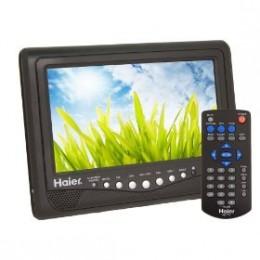 Haier HLT71 7-Inch Portable LCD TV