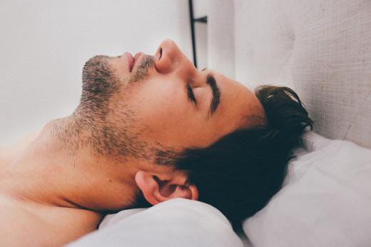 Sleep Moderately. Don't Sleep All Day All Night.