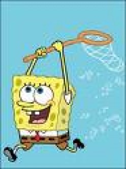 Spongebob Squarepants 10th Anniversary