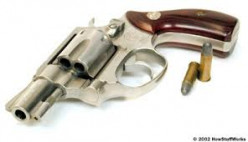 Really need a gun? Being Happy and Right Livelihood
