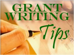 Debbie Rock's Tips for Grant-writing Success