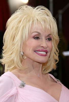 The movie would be Dolly Parton's acting debut and she also sang the famous theme tune