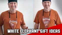 10 Hilariously Good Christmas White Elephant Gift Ideas for 2017