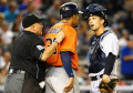 "American League Wild Card Preview: Astros vs. Yankees (with ""Gamblin"" Matt Mortensen)"