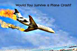 Would you survive a plane crash?