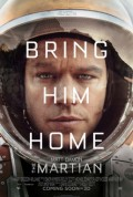 Cinematic Review: The Martian (2015)