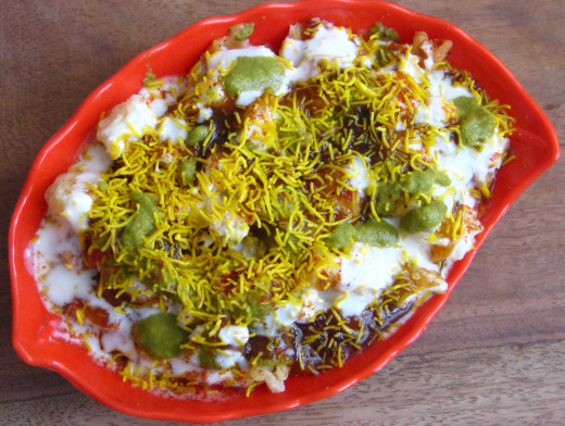 Try the variety of best ever Indian Chaat recipes in this article