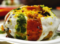 Best Indian Chaat Recipes - Indian Snacks and Street Food Dishes
