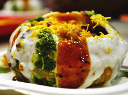 Indian Chaat includes a wide variety of snack food, street foods and appetizers. See the best ever recipes you can make at home in this article.